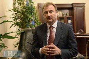 Суд заборонив Попову покидати Україну