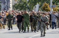 В плену у боевиков находится 680 украинских военных, - Центр обмена пленных