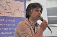 Украинские писатели собирают помощь Александру Бойченко для лечения рака