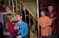 63 семьи переселенцев получили жилье от государства с начала войны