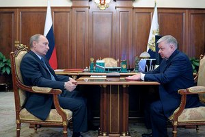 Путин приказал уголовно наказывать за нарушения правил регистрации