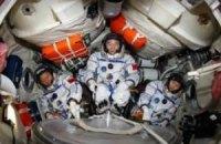 Российские космонавты попросили им привезти сырокопченой колбасы