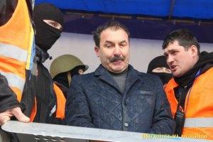 Волынский губернатор Башкаленко подал в отставку