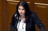БПП підтримав призначення депутатки Фриз міністром у справах ветеранів