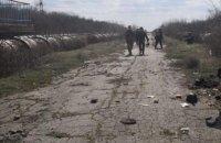 На Донбасі під час розмінування водопроводу загинув сапер (оновлено)