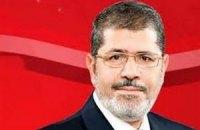 Президент Єгипту вперше з 1979 року відвідав Іран