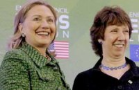Клінтон і Ештон хочуть покласти край вибірковому правосуддю в Україні