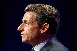 Саркози обнародовал предвыборную программу