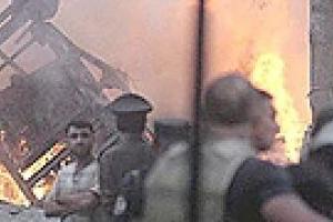 В Кабуле за первый час выборов прозвучало семь взрывов