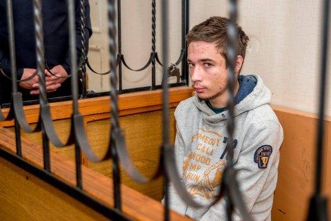 Політв'язня українця Павла Гриба етапують у Краснодар, - батько