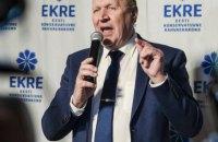Глава МВД Эстонии предложил отменить безвизовый въезд для украинцев