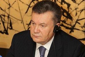Мюнхен, 2012 год, президент Янукович на конференции по вопросам политики безопасности