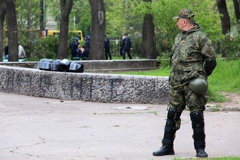 Оприлюднено прикмети одеського стрільця, який убив міліціонера (ОНОВЛЕНО)