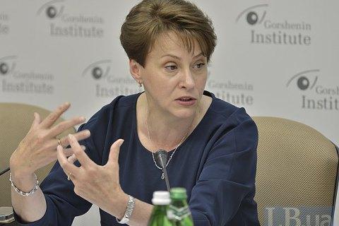 Южанина: новый Кабмин начал прислушиваться к депутатам в вопросе налоговой реформы