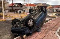 "Жертвами урагана ""Ирма"" на Карибах стали уже 22 человека"