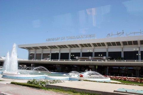 У Тунісі залишаються 850 українських туристів