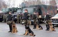 Правоохоронці почали спільні навчання для роботи на виборах