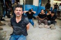 За підозрою в убивстві президента Гаїті затримали двох громадян США і 15 колумбійців