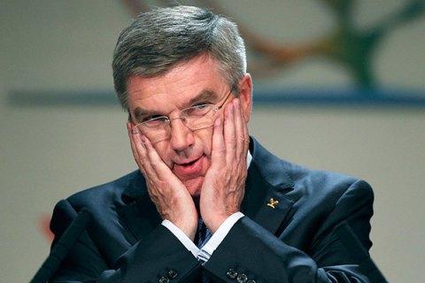 Президент МОК озвучив суму витрат на Олімпіаду і Паралімпіаду в Токіо