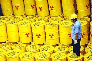 Кабмин хочет строить ядерный могильник в зоне ЧАЭС