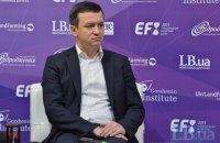 Неизвестные распространяют фейковый номер министра экономразвития Петрашко с просьбой перезвонить ему