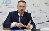 """Офіс генпрокурора відкрив справу про """"кнопкодавство"""" під час призначення Шкарлета"""