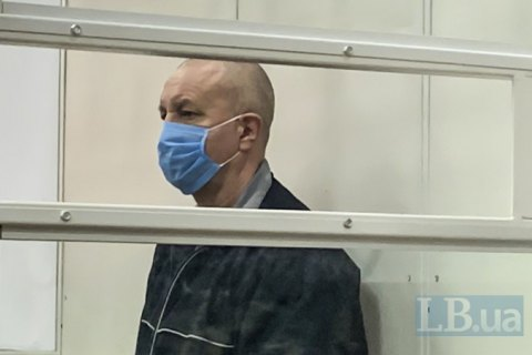 Апеляційний суд залишив під арештом обвинуваченого у держзраді генерала СБУ Шайтанова