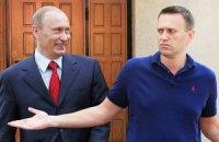 Популярность Навального – хороший знак для Украины