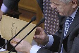 Литвину украинская литература интереснее бюджета