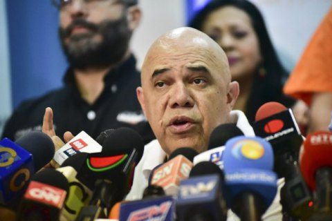 """Опозиція Венесуели заявила про """"заморожування"""" переговорів з урядом"""