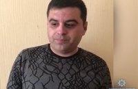 """Из Украины снова выдворили криминального авторитета """"Тенго Питерского"""""""