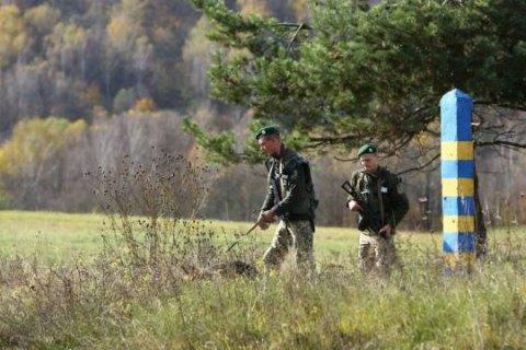 10 тис. га земель на кордоні з Польщею повернуто у держвласність