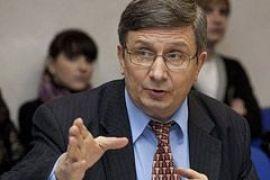 Ігор Шумило: «Основна вимога МВФ – реалістичний бюджет»