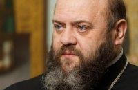 Митрополит Михаил заявил, что объединительный собор чуть не сорвался из-за его кандидатуры