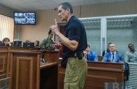 """""""Тоді це сприймалося так, ніби діти прийшли пограти в контрастрайк"""", - екс-керівник """"Омеги"""" дав свідчення в суді щодо Майдану"""