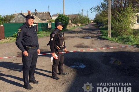 В результате взрыва снаряда в Донецкой области погиб 32-летний мужчина