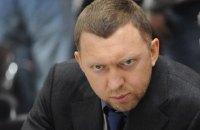 Российский бизнесмен Дерипаска предложил рассказать Конгрессу США о связях с Манафортом