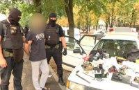У Черкасах поліція звільнила викрадену жінку