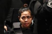 Суд в Малайзии освободил обвиняемую в убийстве брата Ким Чен Ына