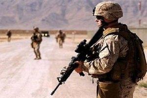 Вывод американских войск из Афганистана компенсируют спецназом