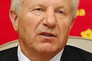 В СПУ определились с кандидатом в президенты