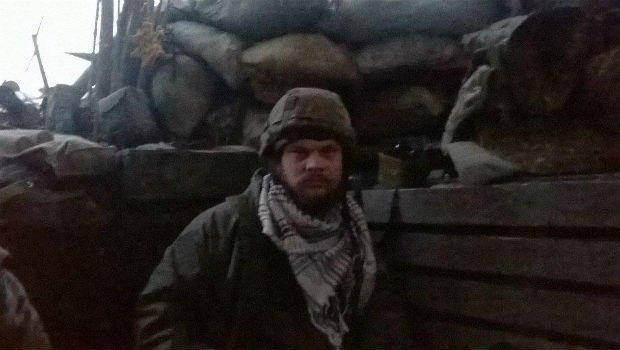 Алексей Скобля