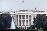 В резиденцию Обамы бросили дымовую шашку