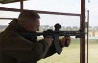 """""""Укроборонпром"""" показал новые автоматические карабины M4 - WAC-47"""