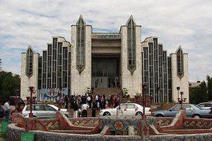 В Киргизии подсчитали похищеных невест