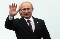 Россия готова пересчитать газовый долг Украины задним числом, - Путин