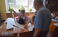 Милиция пока не зафиксировала нарушений на довыборах в Чернигове