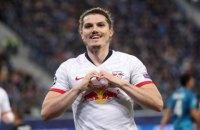 УЄФА визначив найкращий гол групового етапу Ліги Чемпіонів