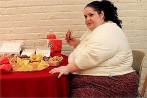 Ученые объяснили, почему женщины быстро набирают лишний вес