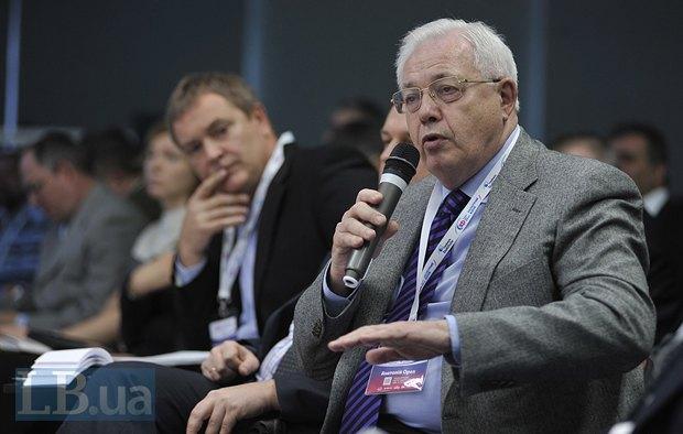 Генеральный директор Центра международных и сравнительных исследований Анатолий Орел